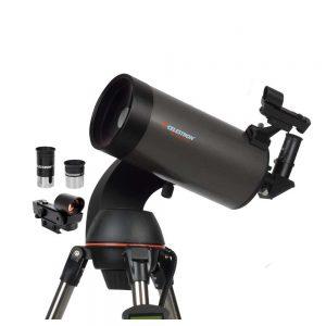 Celestron 22097 NexStar 127 SLT Mak Computerised Telescope
