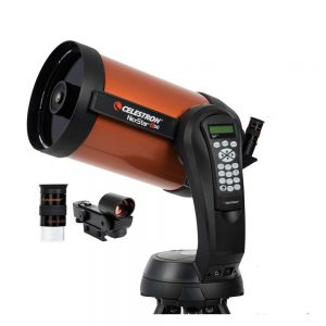 Celestron NexStar 8SE The best personal telescope